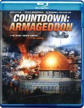 Countdown: Jerusalem (Blu-ray)