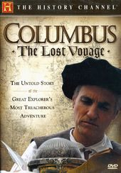 History Channel: Columbus - The Lost Voyage