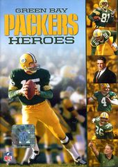 Football - Green Bay Packers: Heroes (2-DVD)