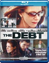 The Debt (Blu-ray)