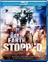 The Day the Earth Stopped (Blu-ray)