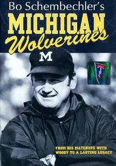 Football - Bo Schembechler's Michigan Wolverines