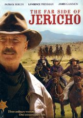 The Far Side of Jericho