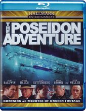 The Poseidon Adventure (2005) (Blu-ray)