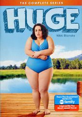 Huge - Complete Series (3-DVD)