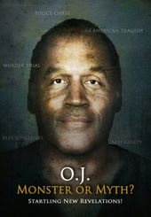 O.J. Simpson - Man or Myth?