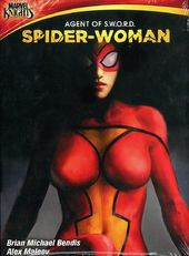 Marvel Knights: Spider-Woman Agent of S.W.O.R.D