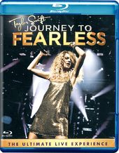 Taylor Swift - Journey to Fearless (Blu-ray)