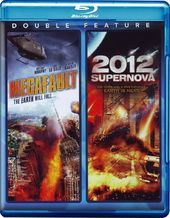 Megafault / 2012: Supernova (Blu-ray)