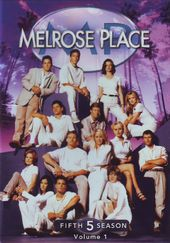 Melrose Place - Season 5 - Volume 1 (4-DVD)