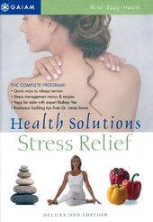 Health Solutions: Stress Relief