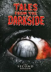 Tales from the Darkside - Season 2 (3-DVD)