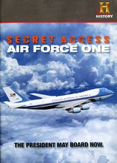 History Channel: Secret Access - Air Force One