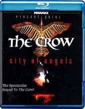 The Crow: City of Angels (Blu-ray)