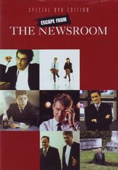 The Newsroom - Escape from the Newsroom