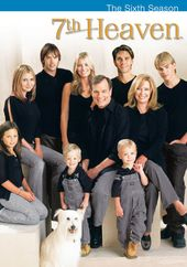 7th Heaven - Season 6 (6-DVD)