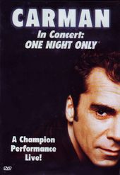 In Concert: One Night Only