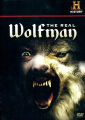 History Channel: Real Wolfman