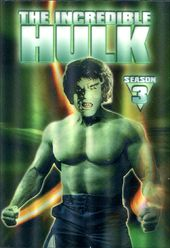 The Incredible Hulk - Season 3 (5-DVD)
