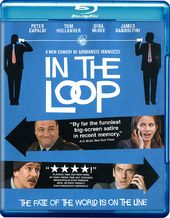 In the Loop (Blu-ray)