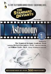 Standard Deviants - Astronomy Part 1