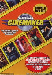 Charles Band's Cinemaker (6-DVD)