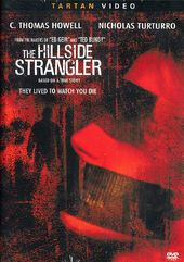 Hillside Strangler (unrated)