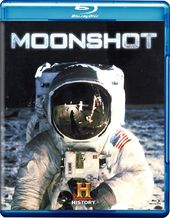 History Channel: Moonshot (Blu-ray)