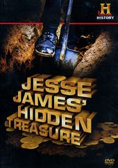 History Channel: Jesse James' Hidden Treasure