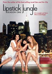Lipstick Jungle - Season 1 (2-DVD)