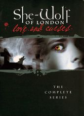She-Wolf of London - Complete Series (4-DVD)