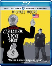 Capitalism: A Love Story (Blu-ray)