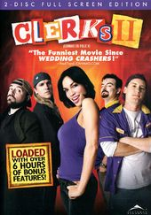 Clerks II (Full Screen) (2-DVD)