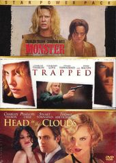 Monster / Trapped / Head in the Clouds (3-DVD)