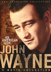 John Wayne - The Franchise Collection (Seven