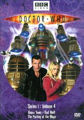 Doctor Who - #165-#166: Series 1, Volume 4 (Boom