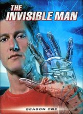 The Invisible Man - Season 1 (5-DVD)