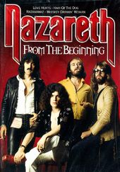 Nazareth - From The Beginning