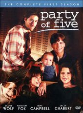 Party of Five - Complete 1st Season (5-DVD)