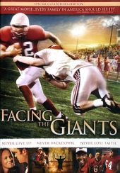 Facing the Giants (Collector's Edition)