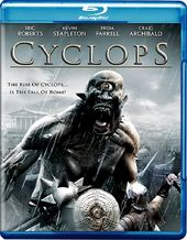 Cyclops (Blu-ray)