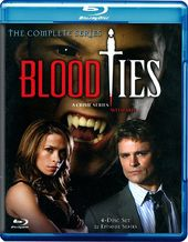 Blood Ties - Complete Series (Blu-ray)