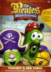 VeggieTales - The Pirates Who Don't Do Anything: