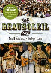 Beausoleil - Live from the New Orleans Jazz &