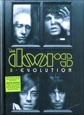 The Doors - R-Evolution (Deluxe Edition) (Blu-ray)