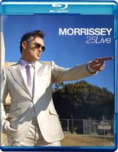 Morrissey - 25 Live (Blu-ray)