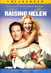 Raising Helen (Full Screen)