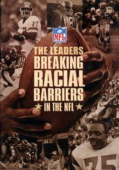 Football - The Leaders: Breaking Racial Barriers