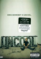 Greg Behrendt Is Uncool