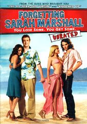 Forgetting Sarah Marshall (Full Screen)